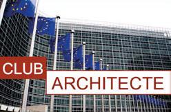 Club Architecte (Bruxelles)