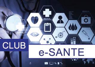 Club e-Santé