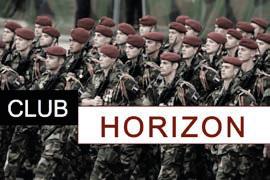 Club Horizon