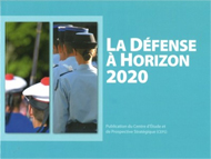 LA DEFENSE A L'HORIZON 2020