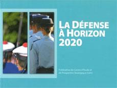 La Défense à Horizon 2020