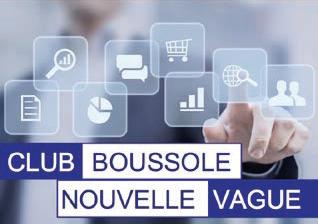 Club Boussole Nouvelle Vague