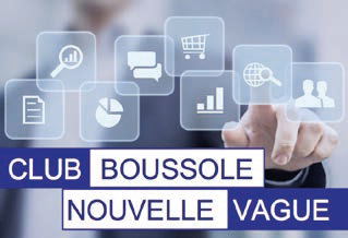 Club Boussole Nouvelle Vague