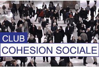 Club Cohésion sociale