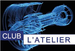 Club L'Atelier