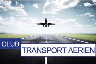 Club Transport Aérien