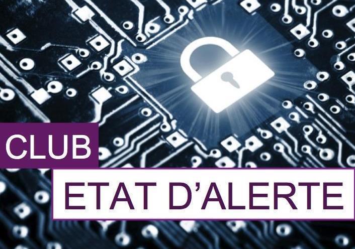 Club Etat d'Alerte / Cyber défense
