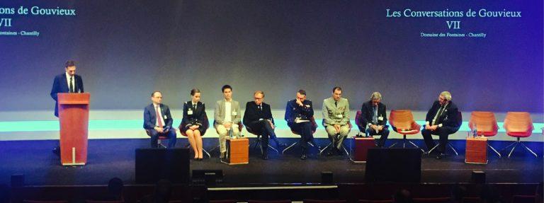 CONVERSATIONS DE GOUVIEUX – DECEMBRE 2016