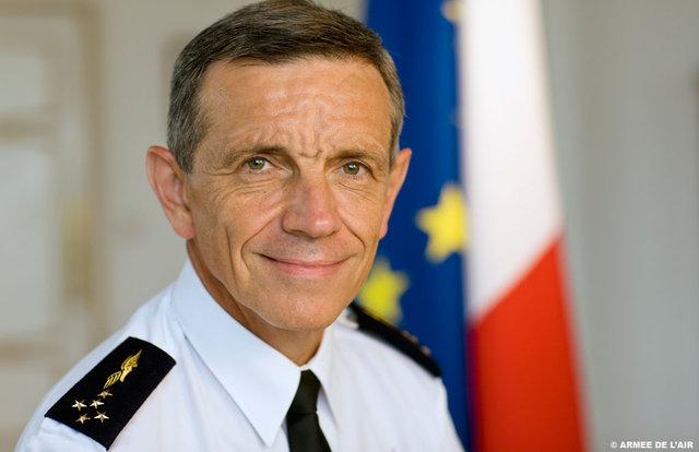Entretien avec le General (Ret) Jean-Paul PALOMEROS