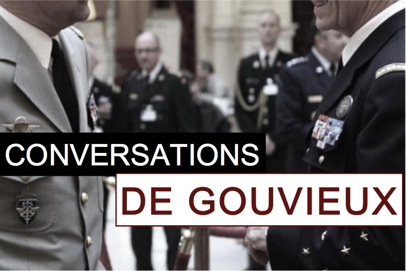 Conversations de Gouvieux – Programme