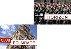 Est-ce que la Grande-Bretagne a désormais vocation à contribuer à la défense de l'Europe ?