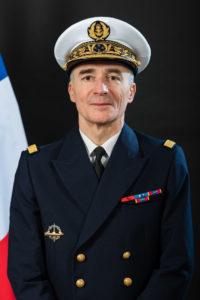 Quelle Marine Nationale pour quelle ambition au XXIème siècle ?