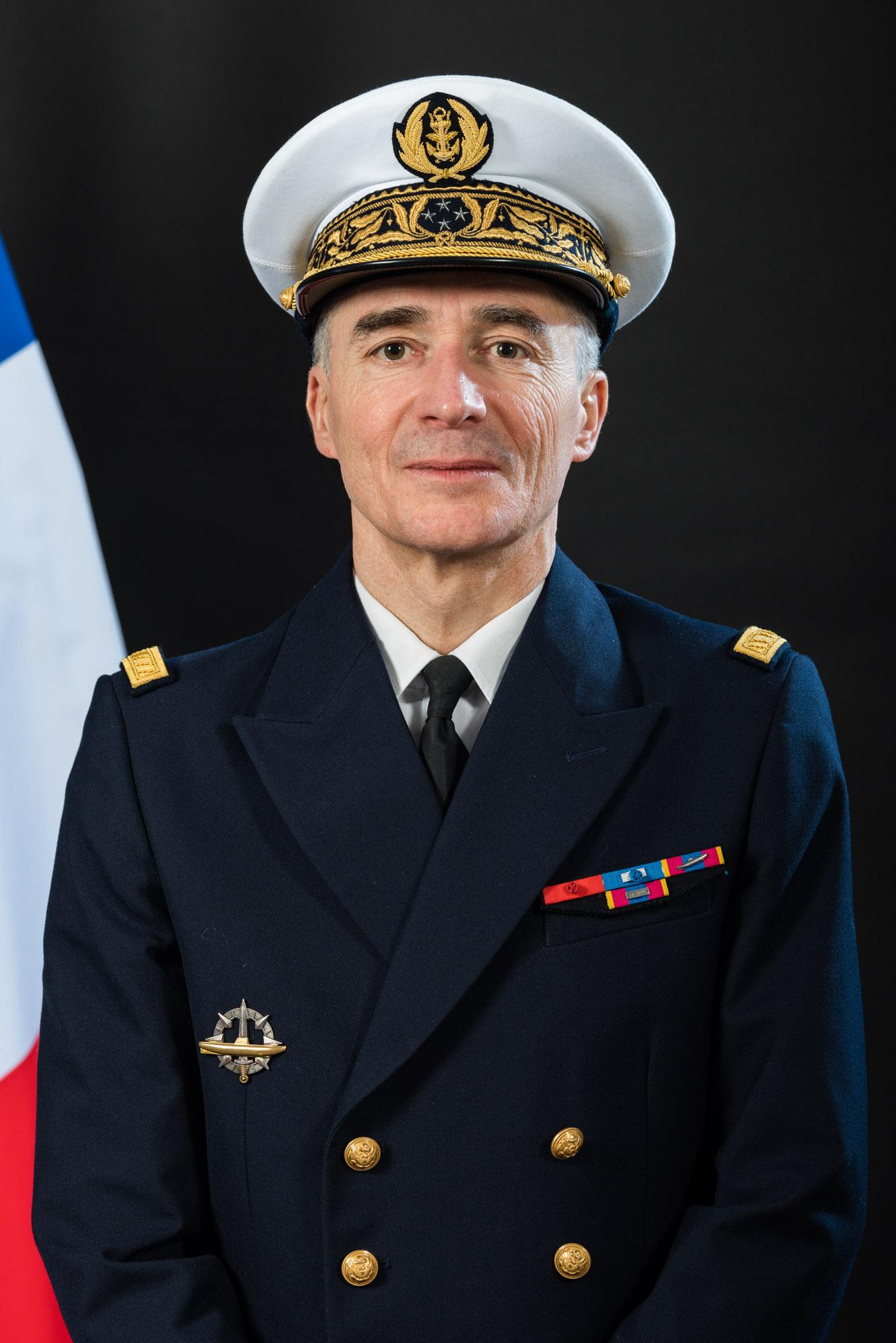 Quelle Marine  pour quelle ambition au XXIème siècle ?