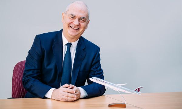 Comment la compagnie Qatar Airways a-t-elle tiré son épingle du jeu aux pires heures de la crise?